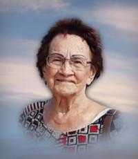 Therese Duguay  – 09 avril 2019 avis de deces  NecroCanada