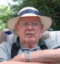 Clifford Arnold Ramsay  2019 avis de deces  NecroCanada