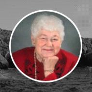 Florence Catherine Blaxland  2019 avis de deces  NecroCanada