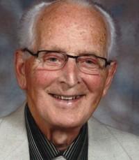 Harold Wettlaufer  Thursday April 11th 2019 avis de deces  NecroCanada