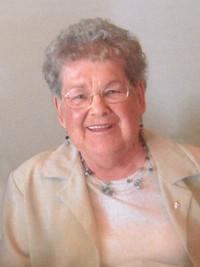 Lucille Jacques Leclerc  (1927  2019) avis de deces  NecroCanada