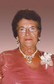 Therese Sheink  (1925  2019) avis de deces  NecroCanada