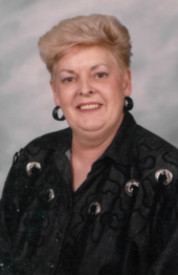 CARON Mariette  1933  2019 avis de deces  NecroCanada