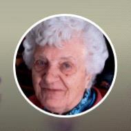 Anna Burkevitch  2019 avis de deces  NecroCanada