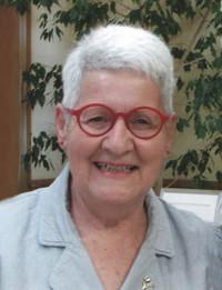 Françoise Bourgault Tanguay  (1947  2019) avis de deces  NecroCanada