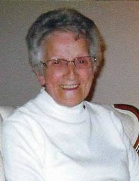 Joyce Shirley May Milton  2019 avis de deces  NecroCanada