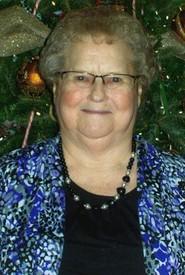 Annette Schmidt Barnes  2019 avis de deces  NecroCanada