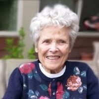 CRANSTON Mae Bernice  April 21 1922 — April 15 2019 avis de deces  NecroCanada