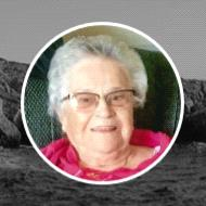 Donna Lou Fern Mary Lewicki  2019 avis de deces  NecroCanada