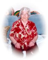 Ethel JEAN Burt  19262019 avis de deces  NecroCanada