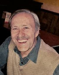 Louis Joseph Simeon Verrier  September 15 1930  April 10 2019 avis de deces  NecroCanada