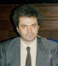 Michael Storino  Monday April 15th 2019 avis de deces  NecroCanada
