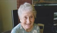 Phyllis Leta Janes Hatfield  December 9 1927  April 9 2019 (age 91) avis de deces  NecroCanada