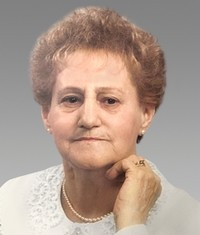 Françoise Joyal Ferron  1921  2019 avis de deces  NecroCanada