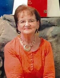 Joan K Brideau  April 15 2019 avis de deces  NecroCanada