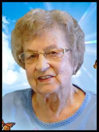 Kathleen Watson  1921  2019 avis de deces  NecroCanada