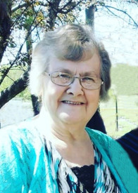 Laura Driedger Reimer  July 13 1943  April 15 2019 (age 75) avis de deces  NecroCanada