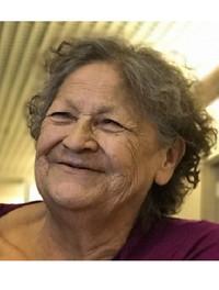 Marjorie Wolfe  April 24 1948  April 16 2019 (age 70) avis de deces  NecroCanada