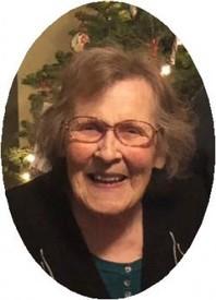 Patricia Joyce MacLeod  19262019 avis de deces  NecroCanada