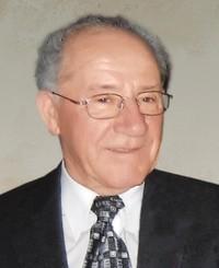 Andre Lemieux  1935  2019 (83 ans) avis de deces  NecroCanada