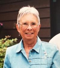 Barbara Elizabeth Smith Sisler  Friday April 12th 2019 avis de deces  NecroCanada