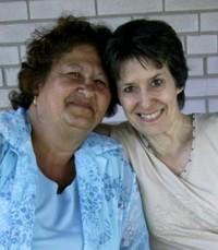 Carmen Tabone  Tuesday April 16th 2019 avis de deces  NecroCanada