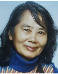 Chaohui Zhang  April 15 2019 avis de deces  NecroCanada
