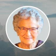 Dorothy Kelly  2019 avis de deces  NecroCanada