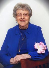 Florence Margaret Abrams Kettle  February 1 1928  July 17 2019 (age 91) avis de deces  NecroCanada