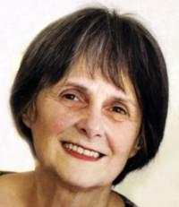 Ghislaine Rioux  13 avril 1939 – 15 avril 2019