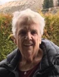 Gladys Irene Stapleton Robins  1941  2019 (age 78) avis de deces  NecroCanada
