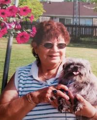 Janet Turkey  2019 avis de deces  NecroCanada