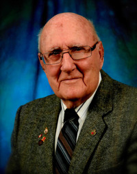 Joseph Edward Deveau  August 8th 1922  April 17th 2019 avis de deces  NecroCanada