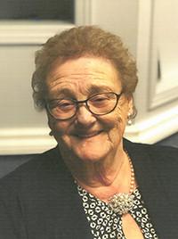 Mable MacDonnell  2019 avis de deces  NecroCanada