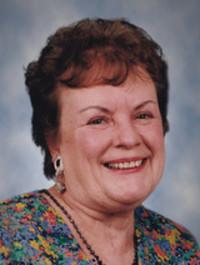 Margaret Joy