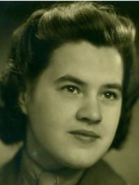 Marguerite Dussault Berube 1919 - 2019 avis de deces  NecroCanada