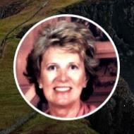 Mary Hardie  2019 avis de deces  NecroCanada