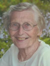 Shirley Alexena Keely nee Duncan  1923  2019 avis de deces  NecroCanada