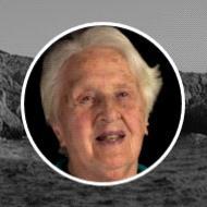 Sister Noreen O'Neill  2019 avis de deces  NecroCanada