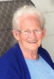 Solveig Marie Olson  July 13 1929  April 11 2019 (age 89) avis de deces  NecroCanada