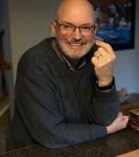 Dwight Berg  April 15 2019 avis de deces  NecroCanada