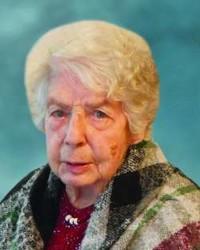 Fernande Blanchet 1922 – 2019 avis de deces  NecroCanada