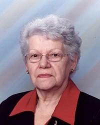 Georgine Hebert 1932 – 2019 avis de deces  NecroCanada
