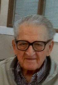 Joseph Edward Pyesmany  February 25 1924  April 17 2019 (age 95) avis de deces  NecroCanada