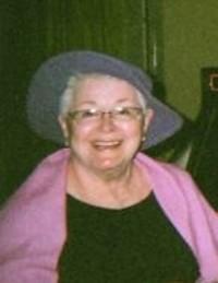 Mary Joan Gilroy Hughes  January 3 1946  April 14 2019 (age 73) avis de deces  NecroCanada