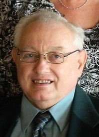 Richard Lawrence Wilson  2019 avis de deces  NecroCanada