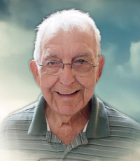 Charles Charette  05 avril 1928 – 12 avril 2019