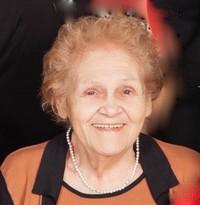 Therese Boulanger-Leblanc  1929  2019 avis de deces  NecroCanada