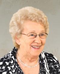 eliane Guay Labrie  1925  2019 (93 ans) avis de deces  NecroCanada
