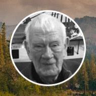 Gerald Lewis Gray  2019 avis de deces  NecroCanada